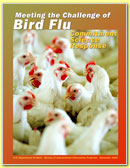 Meeting the Challenge of Bird Flu