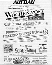 German Newspapers in the United States