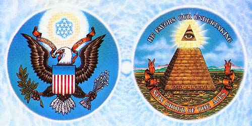 The Great Seal/Both Sides