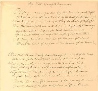 text of the star spangled banner